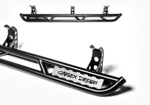 CARLEX DESIGN TERRAIN SIDE STEPS 0164