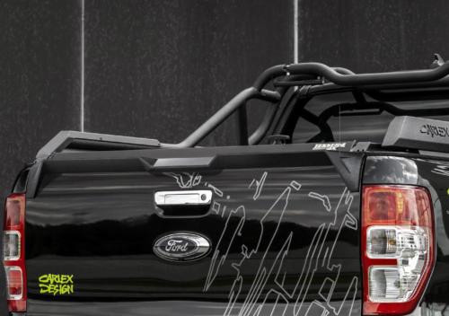 ford ranger by carlex design010