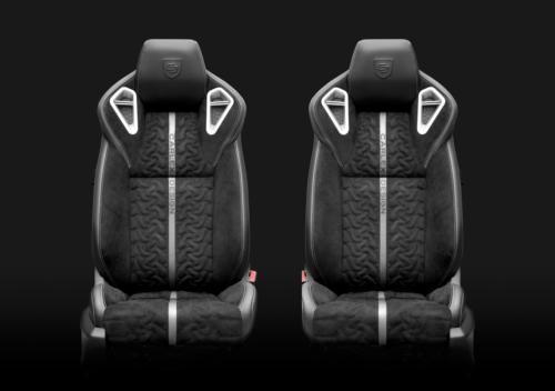 ford ranger by carlex design interior04